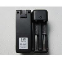 Quality 18650、17670、14500、10440、16340 charger Lithium Battery Charger eu/us plug for e cigarette for sale