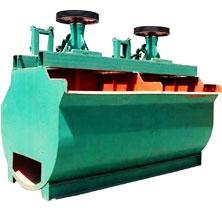 Copper Flotation Concentrate