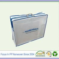 China re-use non-woven fabric gift bags on sale