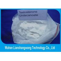 Quality Treat Male Hypogonadism Testosterone Undecanoate Andriol CAS 5949-44-0 for sale