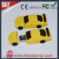 Quality customized car usb key for promotional gift for sale