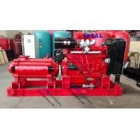 China 4. IDL	Ideal Horizontal Vertical Multistage Pump  08072 for sale