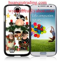 China New Nightmare before christmas Samsung galaxy case,lighted tree,sweet candy,decorated tree on sale