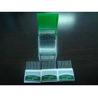 Quality Sewing Machine Needles Embroidery machine needles Dotec Industrial for sale