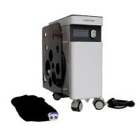 Quality Cryopush 420W Hot Cold Therapy For Back Pain Medical Grade for sale