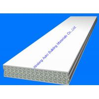 Quality 2440*1200mm Gypsum Board for Exterior Wall(Drywall) for sale