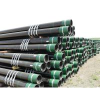 Quality Tubing and Casing Pipes for Oil Industry for sale