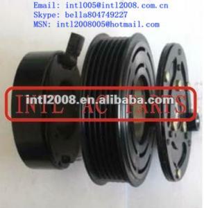 Quality auto a/c compressor clutch for SCSC06 Fiat Punto / Panda / Idea / Doblo for sale