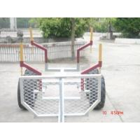 China ATV Trailer,Wood Trailer,Timber Trailer,TT-T005 on sale