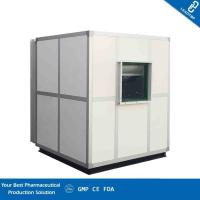 Quality CE Certified AHU Air Handling Unit Applied Different Industrial And Commercial for sale
