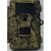 Quality 1920*1080P Full Infrared Hunting Camera 12MP Trail Cam with HD Color Display for sale