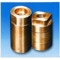 Quality CuCo1Ni1Be CW103C Cobalt Nickel Copper Beryllium Strip for sale