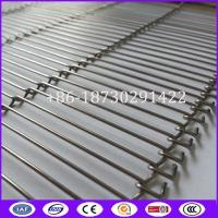 Quality Stainless Steel 304 316 Flat Flex Wire Mesh Belt made in China for sale
