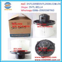 Quality China High Quality Auto Heater Blower Motor for Ford Ranger/ Mazda BT50/B2500 FD-B010A 01221 FDB010A01221 for sale