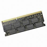 Quality 512MB 400MHz DDR RAM/Memory Chip with 2.6V Power Supply for Desktop for sale