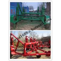 Quality produce Cable Reels Cable Reel Trailer, best cable Reel Puller for sale