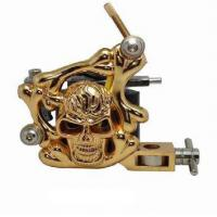 Quality Professinal Snail -shaped Empaistic Tattoo Machines Brand New for sale