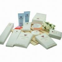 Buy cheap Hotel Amenities with Hair Conditioner, Bath Gel, Shampoo, Hotel Soap, Body from wholesalers