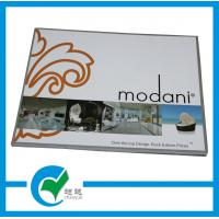 Quality Paper Custom Catalog Printing with UV - Coating Surface for Company Advertising for sale