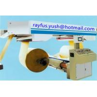 Quality Auto Splicer Cardboard Production Line Paper End Joint Splicing High Speed for sale