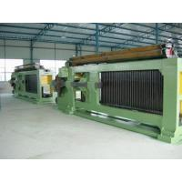 Quality Hexagonal Wire Netting Machine Normal twist for sale