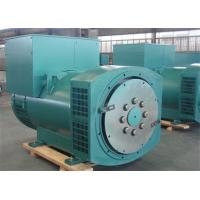 Quality Single Bearing AC Brushless Exciter Generator 55kw 55kva For Home for sale