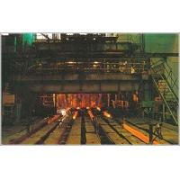 Quality Energy - saving Continuous casting machine of steel R6m 3 - strand with Simple cooling bank for sale