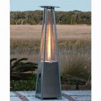 China Glass Tube Patio Heater with CE/ETL Approvals on sale