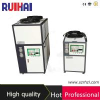 Air Cooled Industrial Small Water Chillers From Chinese Supplier