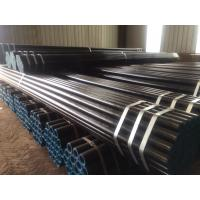 China Carbon Steel Tubes and Pipes for Pressure Purposes at High Temperatures  ASTM A 214/A 214M-96 (2001) , UNS  K01807 on sale