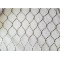 Quality 2mm Stainless Steel Zoo Mesh for sale