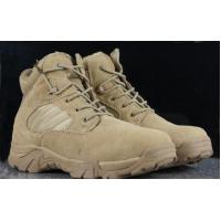 Quality Army boot/Army Delta boot for sale