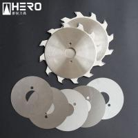 Quality High Point Strength Rip Saw Blade For Double Laminated Board Low Noise for sale