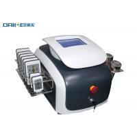 Quality Ultrasonic Liposuction Cavitation Slimming Machine / RF Face Lifting Machine for sale