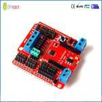 Quality Funduino Xbee sensor shield V5 for Arduino IO RS485 Wireless Data Transmission Sensor Expansion Board for sale