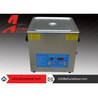 China Digital Ultrasonic Cleaners with Digital Display and Temperature Control TSX-360ST wholesale