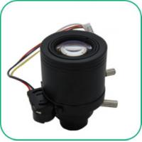 """Quality 9-22mm Infrared Camera Lens 1/3"""" F1.4 Manual Auto Iris For Security Camera Monitor for sale"""