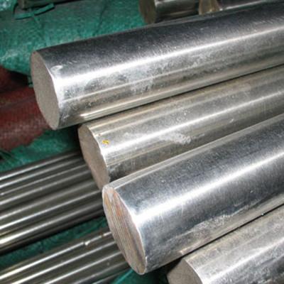 Buy UNS S31803/F51/duplex 2205 round corner steel bar at wholesale prices