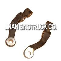 Quality SINOTRUK HOWO STEERING PARTS:TIE ROD ARM for sale