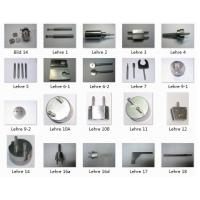 Buy cheap Precision Plug Pin Measure & Gauging Tools CEE7 Gauges from wholesalers