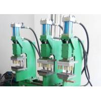Buy Aluminum Hydraulic Punching Machine Portable Steel Punching Machine at wholesale prices