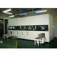 Quality HS-5096TAFG Professional Dry Cleaning Equipment Oxygen Isolated Safe Reliable for sale