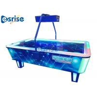 Quality Adjust Game Play Arcade Hockey Machine Non Derailment Safe Dutrable Motor for sale