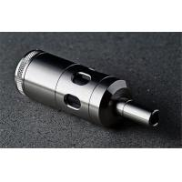 China Healthy 800 puff E Cig RBA Tank Atomizer Clone Variable voltage for Mechanical Mods on sale