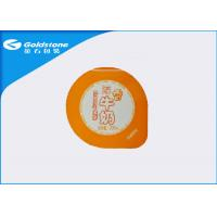 Coated Treatment Heat Seal Foil Lids For Yogurt Cup , 30-46 Micron Thickness