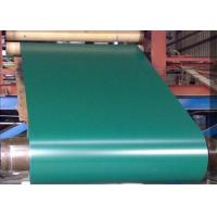 Quality GI GL PPGI PPGL Pre Painted Galvanized Coils For Colding Room Buildings for sale