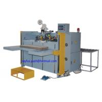 Quality Semi Automatic Stitching Machine For Corrugated Boxes High Speed Operation for sale