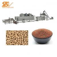 Quality hot sale screw fish pellet extruder/small floating fish feed pellet extruder machine/floating fish feed pellet machine for sale