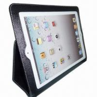 Quality Leather Case for iPad for sale