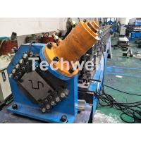 Quality Hydraulic 1500mm 20m/Min 15T Coil Roll Forming Machine for sale